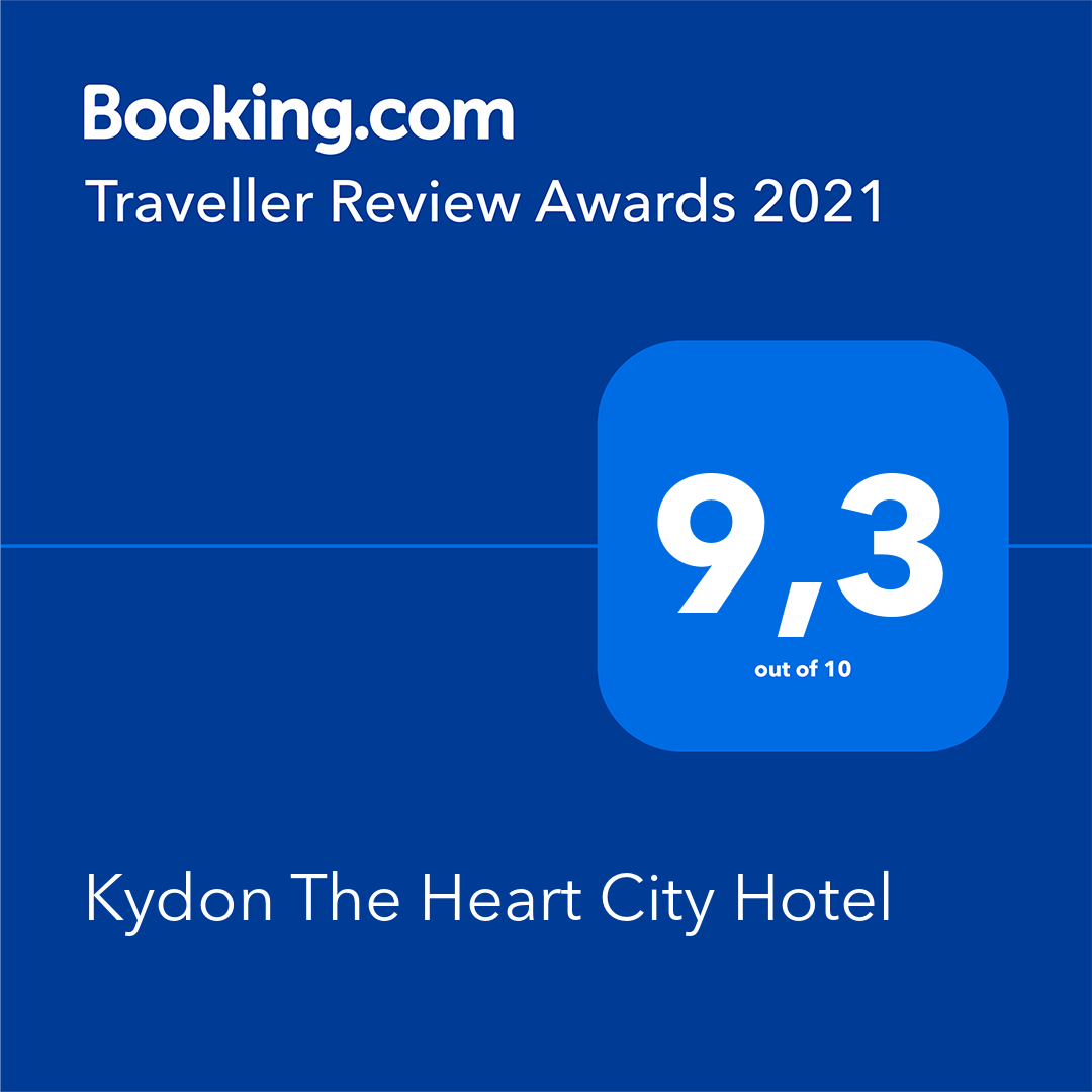 kydon-luxury-travel-guide-award